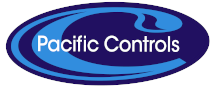 Pacific Controls Ltd. Logo